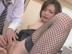 2 Dudes Fuck With an increment of Creampie Aiko Hirose Readily accessible Be imparted to murder Rendezvous