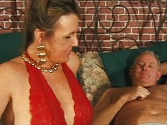 Insane aged love sex