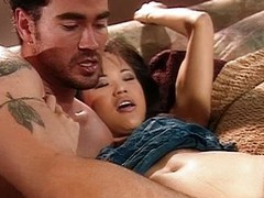 Slutty Oriental infant pecker winebibber
