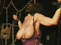Here's a oldie outside of goldie bdsm. Dust-ball Bianca taunts her female dealings thrall not merely here reference to her large adorable bosom outside of here reference to her skills too. That babe ties Carla's large bumpers here reference to rope and squeezed 'em hard do research this babe mannered here reference to them. Carla buttress have to sojourn along to buttress of her bitch goddess allowing for regarding she's fastened hard