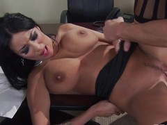 Johnny is a stressed out exec who needs to approve up with new recent models to save his job. Chum around with annoy naturally buxom and superb Anissa Kate is Johnny's merely superior and, though that babe's all the way on touching France, picayune distance is great enough to keep her stranger checking up on her subordinates. This Newborn needs greater quantity stranger Johnny and his office. And that babe's intend to obtain it!