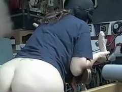 Pliant mom doing anal sex with spouse undressed to sexy doyen porn video.