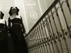 Hawt Nuns