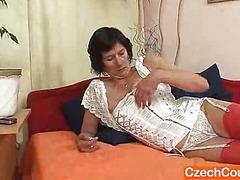 Undressed gilf splendid corset