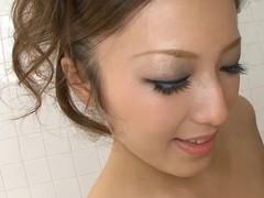 Meisa Hanai - Scene duet - Soapy Massage