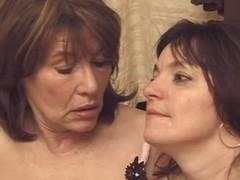 Actresses DE VIEILLES TRUIES LUBRIQUES - FRENCH  -JB$R
