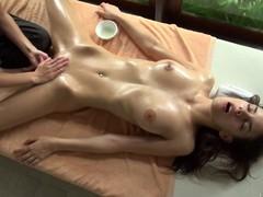 Intensive Agonorgasmos G-Spot Massage