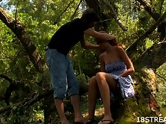 Wide forest vasts are used be required of a legal age teenager sex with a dirty gilt