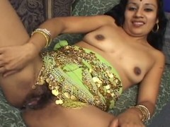 Indira blows a pecker and acquires drilled up her gradual Indian cookie