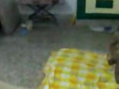 Indian Chennai aunty cheating with paramour hubby record with hiddencam part 2