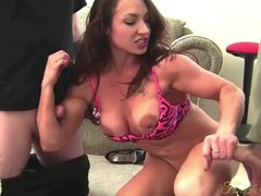 BrandiMae - Obscene Whereabouts and A handful of Knobs