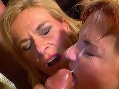 2 kirmess german whores sexy fuckfest hardcore act