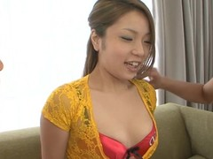 Curly juicy soaked crack of stunner alien Asia is fucked nicely