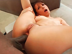 Dana DeArmond bonks a huge arrow be useful to penis